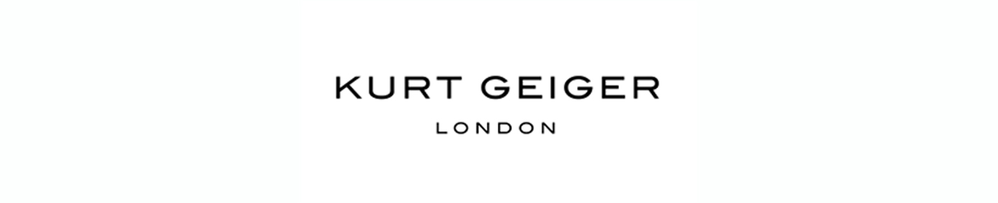 Kurt Geiger London Glasses banner