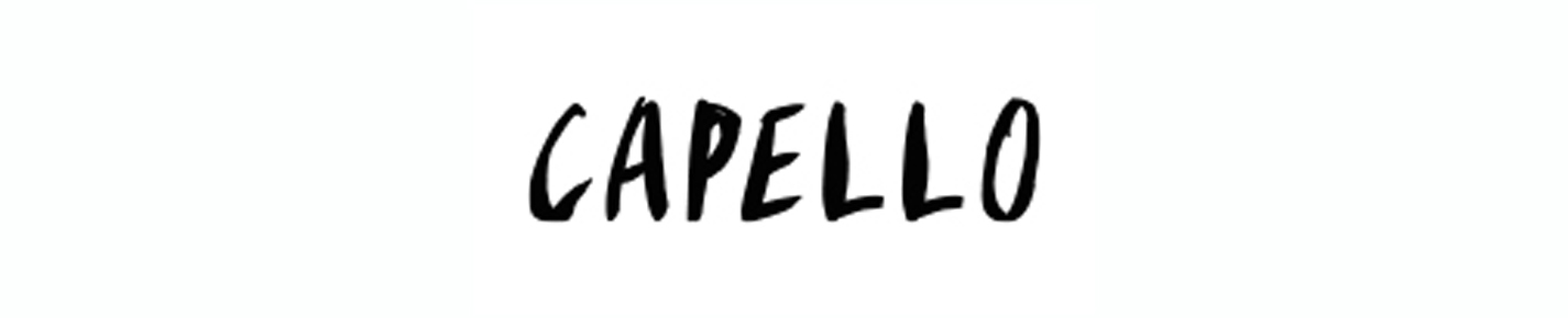 CAPELLO Glasses banner