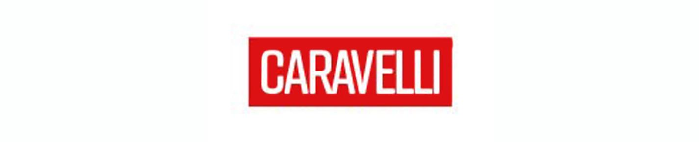 CARAVELLI Glasses banner