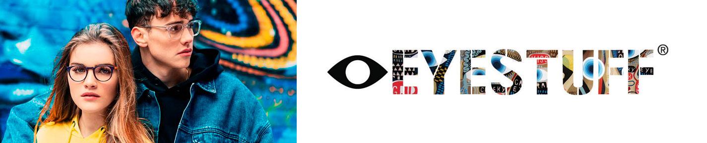 EyeStuff Glasses banner