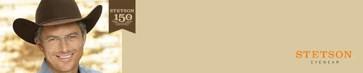 Stetson Очки для зрения banner