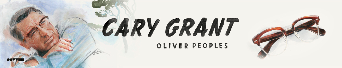 Oliver Peoples Occhiali banner