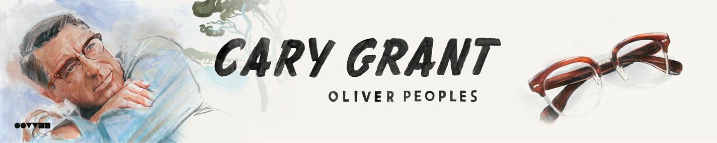 Oliver Peoples Brillen banner