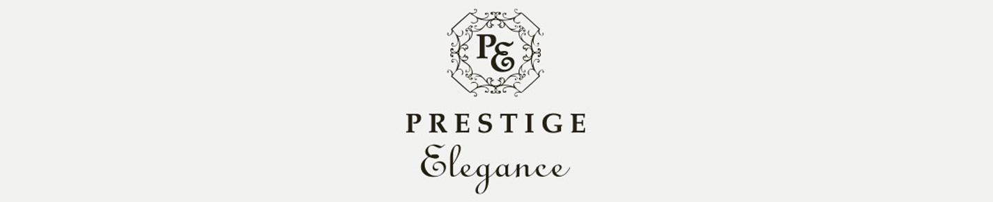 Prestige Elegance Glasses banner