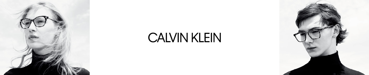 Calvin Klein Collection Brillen banner