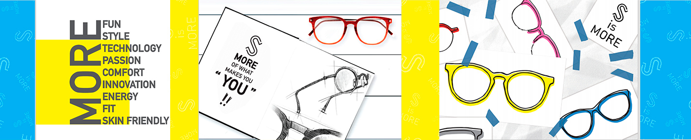 StepperS Eyeglasses banner