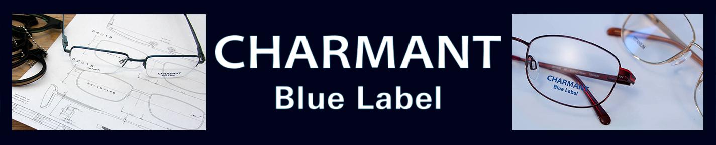 Charmant Blue Label Очки для зрения banner