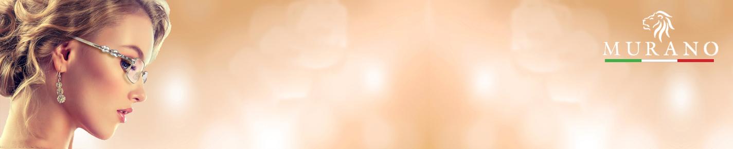 Murano Glasses banner