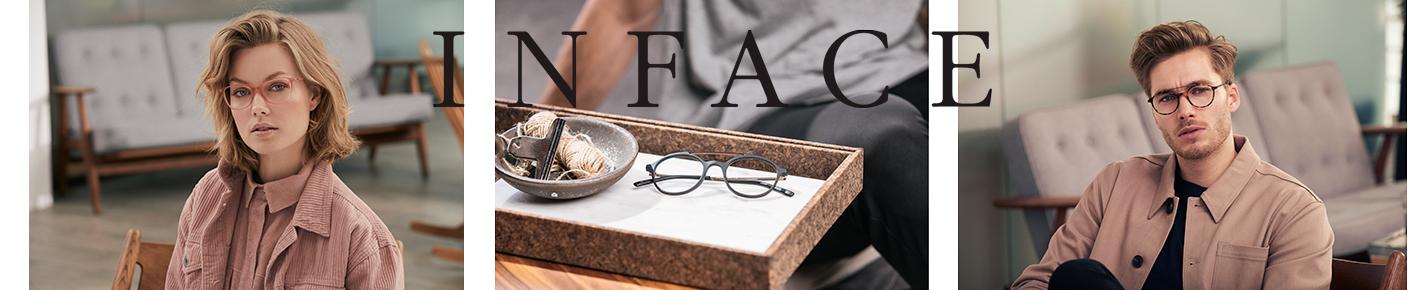 Inface in Love Glasses banner