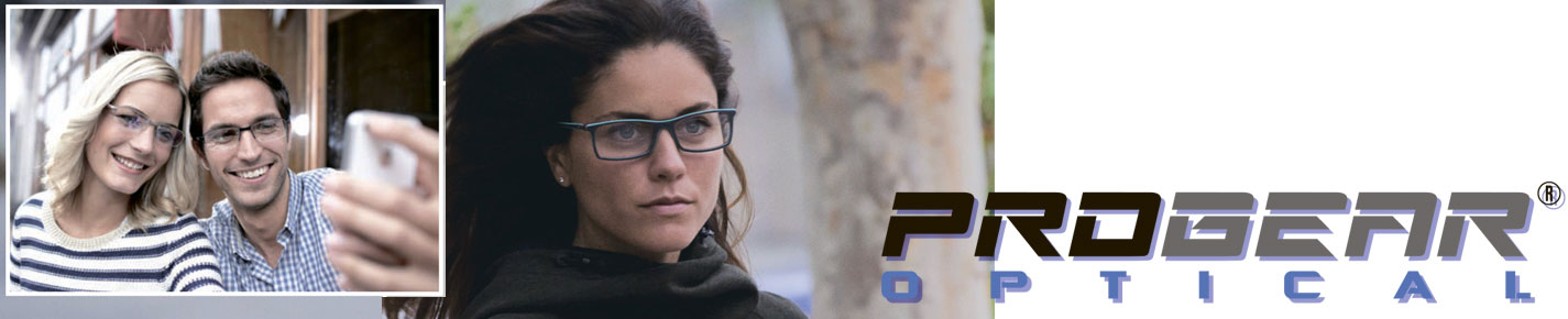 ProGear Optical Glasses banner
