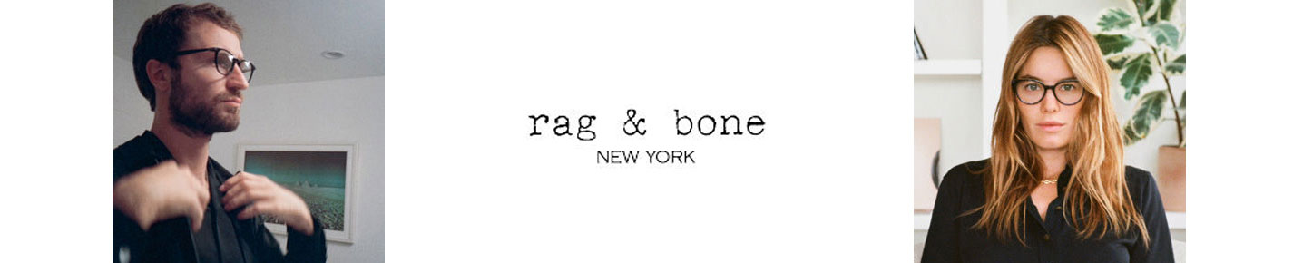 Rag&Bone Glasses banner