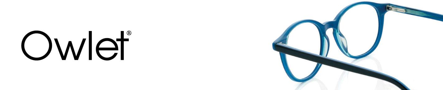 Owlet Premium TEENS 眼镜 banner