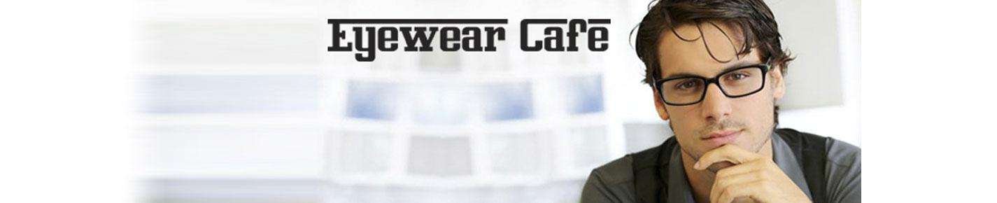 Eyewear Café Glasses banner