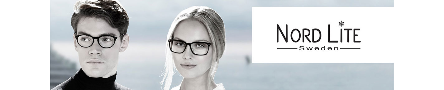 Nord Lite Glasses banner