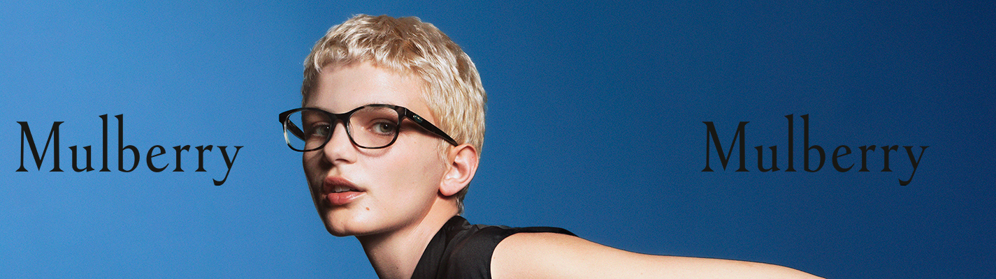 Mulberry Glasses banner