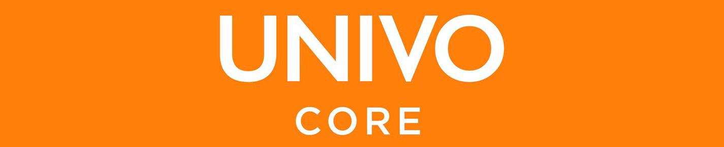 Univo Core Eyeglasses banner