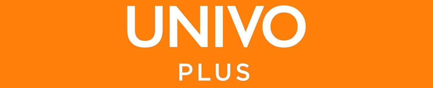 Univo Plus Gafas banner
