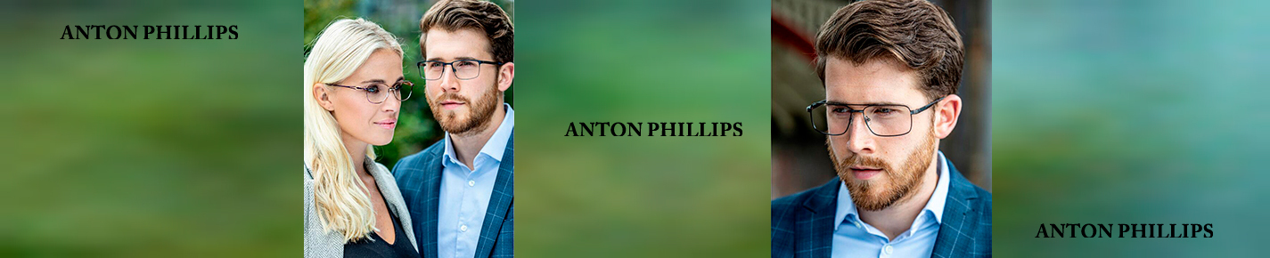 Anton Phillips Glasses banner