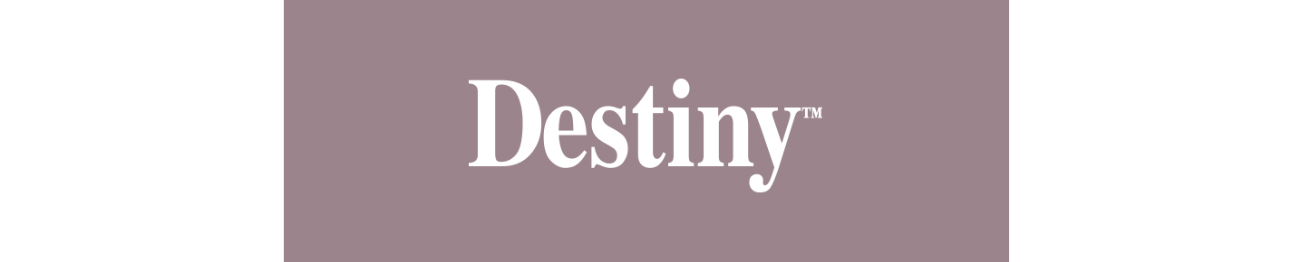 Destiny Glasses banner