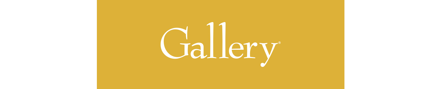 Gallery 眼镜 banner