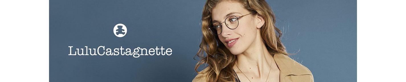 LuluCastagnette Glasses banner