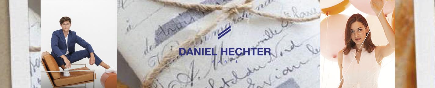 Daniel Hechter Glasses banner