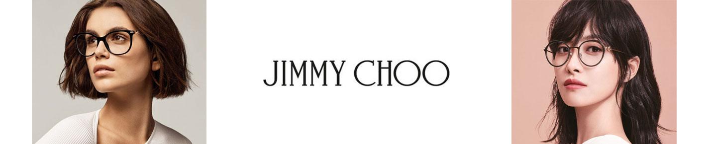 JIMMY CHOO 眼镜 banner