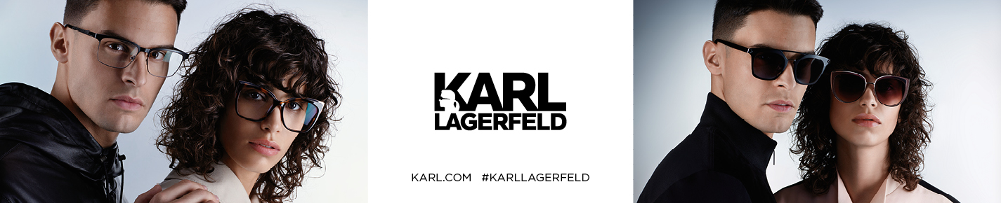 Karl Lagerfeld Очки для зрения banner