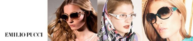 Emilio Pucci Eyeglasses banner