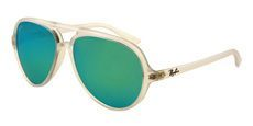 Ray-Ban - RB4125 Cats 5000 (3/4)