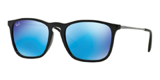 601/55 BLACK/light green mirror blue