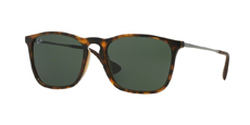 710/71 LIGHT HAVANA/green