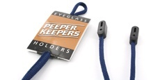 Optical accessories - Supercord Navy Lanyard