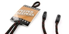 Optical accessories - Supercord Brown Multi Lanyard