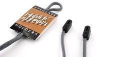 Optical accessories - Supercord Gunmetal Lanyard