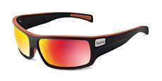 11707 Matt black/Red Line - Polarized TNS Fire oleo AF