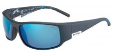 12119 Matt Blue Sea / Polarized Offshore Blue oleo AF