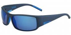 12423 MATTE MONO BLUE / HD POLARIZED OFFSHORE BLUE