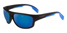 VL140200123126 Matt Black / Blue, PURE GREEN Blue Flashed cat.3