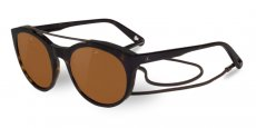 VL160600022622 Shiny Dark Tortoise, BROWN POLAR (PX2000) cat.3 Polarized