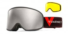 VM192000021523 MATT BLACK/GREY SILVER FLASH