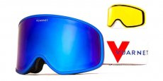 VM192000031526 MATT BLUE METALIZED/GREY BLUE FLASH