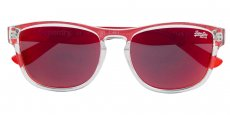 186 GLOSS CLEAR CRYSTAL / RED CRYSTAL / RED REVO