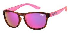 151 Matte tort / pink crystal / Pink revo