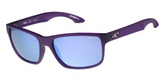 161P Matte purple / Blue/purple revo - Polarised