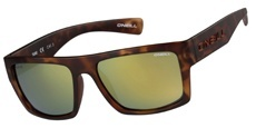 102P Matte tort / Gold revo - Polarised