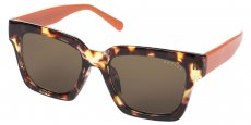 102 Gloss tort / Coral Solid brown