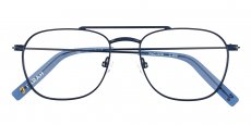 006 Painted Farah navy / Ocean blue