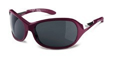 11648 Shiny Purple/White - Polarized TNS oleo AF