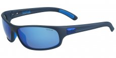 12446 MATTE MONO BLUE / HD POLARIZED OFFSHORE BLUE